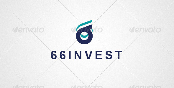 Accounting & Finance Logo 0160 - Numbers Logo Templates