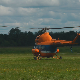 Helicopter Take Off - VideoHive Item for Sale