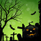 Have a Spooky Halloween - GraphicRiver Item for Sale