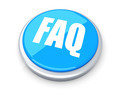 FAQ Button - PhotoDune Item for Sale