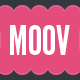 Moov - HTML Template - ThemeForest Item for Sale