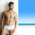 Sexy handsome man in underwear - PhotoDune Item for Sale