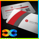 Excel Business Card - GraphicRiver Item for Sale