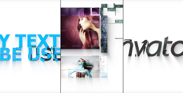 After Effects Project - VideoHive Flipping Project 2942544