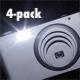 Sparking Arabesque - Full HD Loop - Pack 2 - 87