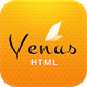 Venus - Beauty Center HTML Template - ThemeForest Item for Sale