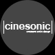 cinesonic