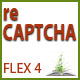 ReCaptcha for Flex - ActiveDen Item for Sale