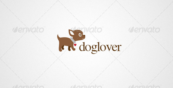 Animals & Pets Logo 0395 - Animals Logo Templates