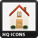 High Quality Premium Icons - Set 2 - GraphicRiver Item for Sale