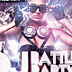Dj Battle Party Flyer - GraphicRiver Item for Sale