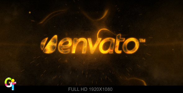 VideoHive The Light Rays 2951398