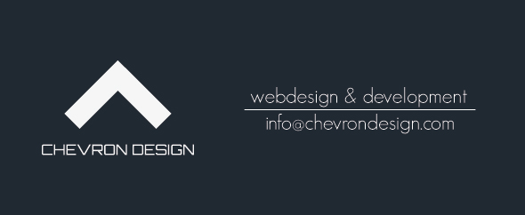 chevrondesign