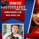 Photography Facebook Timeline Cover V3 - GraphicRiver Item for Sale