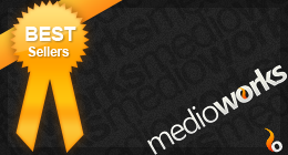 Activeden Best Sellers Top 25 - by: @Medioworks
