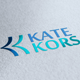 Kate Kors Logo - GraphicRiver Item for Sale
