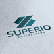 Superio Logo - GraphicRiver Item for Sale