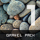 Pack Of Small Stones, 10 Textures - GraphicRiver Item for Sale