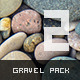 Pack Of Small Stones, 10 Textures, Pack 2 - GraphicRiver Item for Sale
