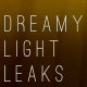 Dreamy Light Leaks - VideoHive Item for Sale
