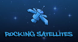 Rocking Satellites