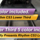 Rhythm CS3 LowerThird - VideoHive Item for Sale