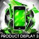 Product Display Background 3 - GraphicRiver Item for Sale