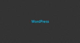 Ruben's WordPress Themes