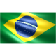 Brazil Flag - VideoHive Item for Sale