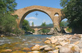 Bridge of Cangas de Onis, Asturias, Spain - PhotoDune Item for Sale