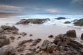 Sea in Liencres, Cantabria, Spain - PhotoDune Item for Sale