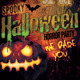 Spooky Halloween Flyer Template - GraphicRiver Item for Sale