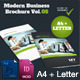 Modern Business Brochure Vol. 05 - GraphicRiver Item for Sale