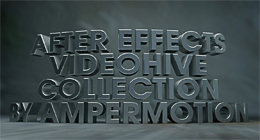 VIDEOHIVE COLLECTION BY AMPERMOTION