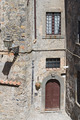 Alleyway. Bolsena. Lazio. Italy. - PhotoDune Item for Sale