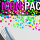 Miscellaneous icon pack - GraphicRiver Item for Sale