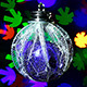 New Year Decorations Ball (2-Pack) - VideoHive Item for Sale