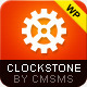 Clockstone - Ultimate Wordpress Theme - ThemeForest Item for Sale