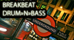 Breakbeat/Drum'n'Bass