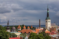 Tallinn Panorama - PhotoDune Item for Sale