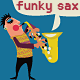 Saxophone Player; Funky Musician Cartoon - GraphicRiver Item for Sale