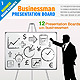 12 Businessman Presentation - GraphicRiver Item for Sale