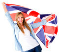British woman - PhotoDune Item for Sale