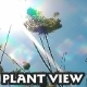 Plant View 2 - VideoHive Item for Sale