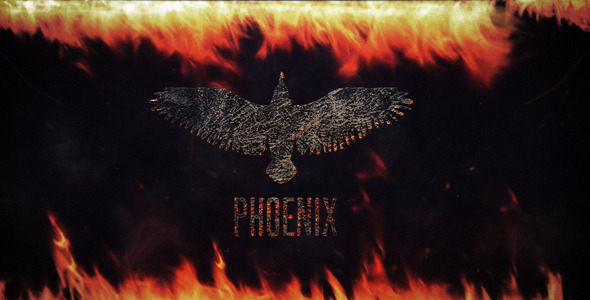 After Effects Project - VideoHive Phoenix 3004428