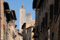 San Gimignano in Tuscany - PhotoDune Item for Sale