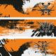 Banner Set Grunge - GraphicRiver Item for Sale