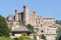 Panoramic view of Bolsena. Lazio. Italy. - PhotoDune Item for Sale