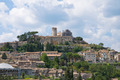 Panoramic view of Amelia. Umbria. Italy. - PhotoDune Item for Sale