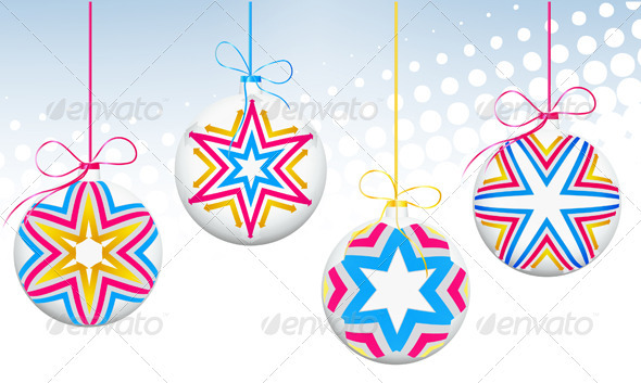 Christmas decorations - Seasons/Holidays Conceptual